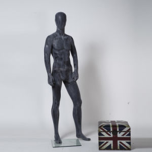 Unfinish Hot Male Mannequin for European Market pictures & photos