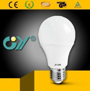 Hot 6W 7W 9W 10W 12W 13W A60 E27 SMD2835 LED Light Bulb pictures & photos