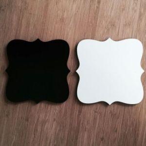 Imprintable Sublimation Fridge Magnet Blanks Free Samples