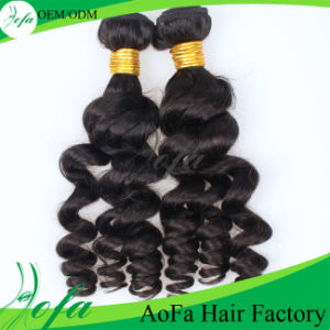 Body Wave 100% Brazilian Virgin Human Hair pictures & photos