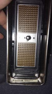 Original Ust-9130 Curved Array Ultrasound Probe for Aloka Alpha 7