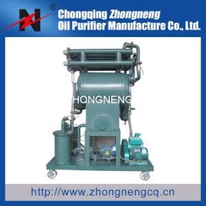 Insulating Oil Purification Plant/ Transformer Oil Reclamation Machine pictures & photos