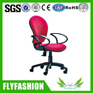 Ergonomic Office Swivel Fabric Armrest Chair (OC-120) pictures & photos