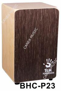 Popular Cajon/ City Cajon / Both Hands Cajon (BHC-P) pictures & photos