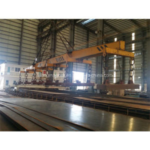 Industrial Lifting Magnet for Handling Steel Plates pictures & photos