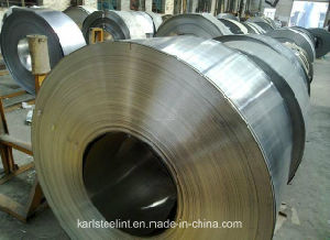 High Quality & Best Price Cold Rolled 201 Stainless Steel Coil From Karl Steel pictures & photos