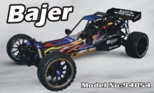 Radio Caotrol Toy 1/5th Scale 4WD Gasoline RC Car pictures & photos