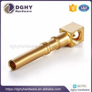 High Quality Custom 45 Steel Automotive Transmission Shaft
