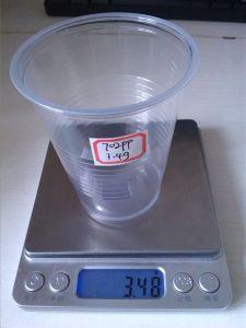 7oz 210ml Plastic PP PS Promotion Mini Plastic Cup pictures & photos