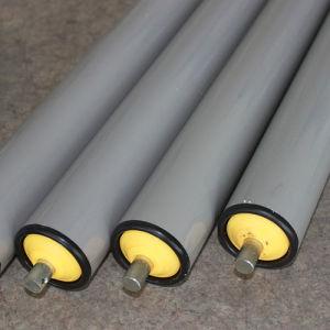 Light Duty Plastic PVC Roller pictures & photos
