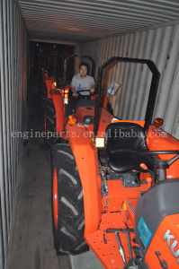 Kubota Tractor L3408vn pictures & photos