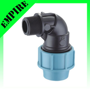 Promotion Products PP Pressure Fitting 90 Degree Elbow
