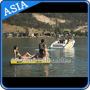 High Quality Inflatable Floating Boat Docks for Sale pictures & photos