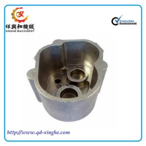 Custom Casting Steel with Investment Casting pictures & photos