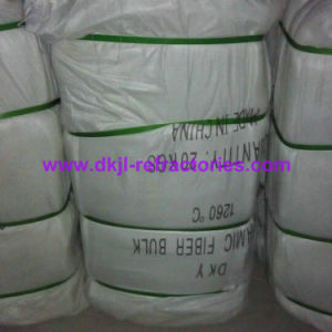 Refractory Thermal Insulation Ceramic Fiber Cotton pictures & photos
