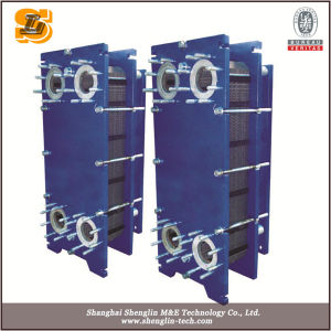 Waste Water Treatment Gasket Plate Heat Exchanger pictures & photos