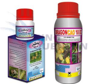 Insecticide 1.8%Ec, 3.6%Ec, 5.4%Ec, 95%Tc Abamectin pictures & photos