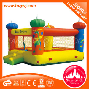 Kids Soft Play Inflatable Toys for Indoor pictures & photos
