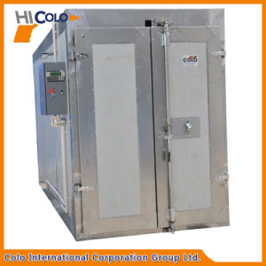 Electric Powder Coating Curing Furnaces pictures & photos