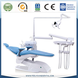 Basic Dental Chair Unit Dental Equipment