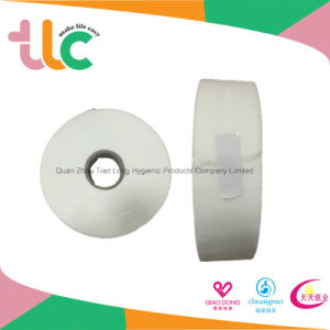 Jumbo Roll Airlaid Paper Meat Absorbent Pad