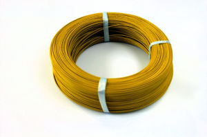 Fluoroplastic Insulated Wire (18AWG UL1227) pictures & photos