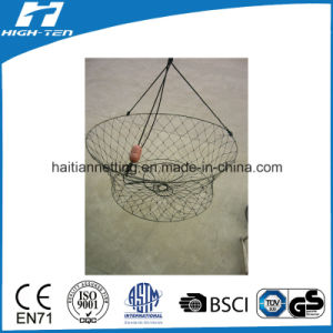 Crab Trap/Fish Trap/Fishing Net (HT-CN-010) pictures & photos
