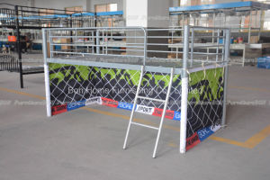 MID Sleeper Bed-Football Model pictures & photos