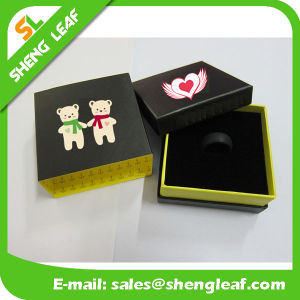 Promotional Items Silicone Rubber Finger Ring (SLF-SR006) pictures & photos