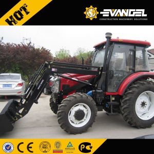Lutong 60HP 4WD Agricultural Farm Tractor Garden Tractor LT604 pictures & photos