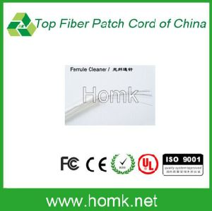 Fiber Optic Connector Cleaner Piano Wire pictures & photos