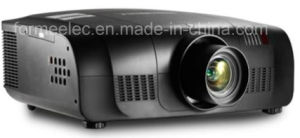 Professional Engineering DLP Projector 10000lumens HD 4k pictures & photos