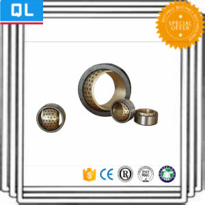 100% Quality Inspection Good Price Rod End Bearing Spherical Plain Bearing pictures & photos