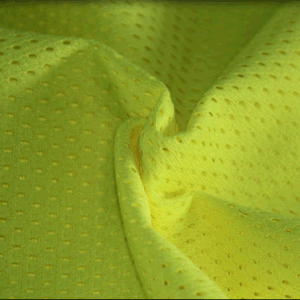 Polyester Mesh Fabric for Reflective Safety /Jersey Clothing pictures & photos