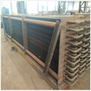 High Efficiency Energy Saving Boiler Part Economizer pictures & photos