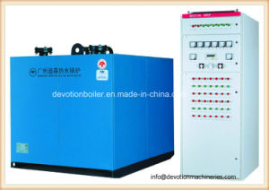 High Efficiency 350kw Electric Hot Water Boiler pictures & photos