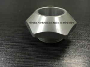 CNC Machining Part of Stainless Steel Bolt pictures & photos