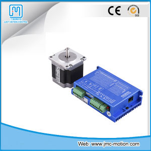 2dm556 Two Phase Digital Stepper Driver for CNC Cutting Textile 3D Printing Machine pictures & photos