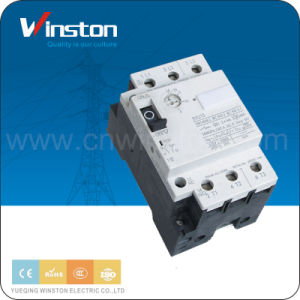 Ce Made in China Electric Generator Circuit Breakers (3VU1300) pictures & photos