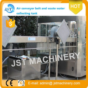 Automatic Concentrated Juice Filler Production Machinery pictures & photos