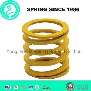 Automobile Repacking Spring Automobile Suspension Spring Shock Absorber Spring pictures & photos