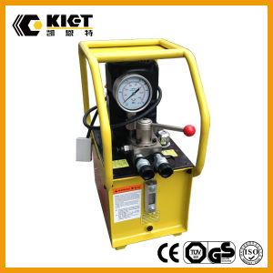China Electric Hydraulic Ultra High Pressure Pump Kt Ep