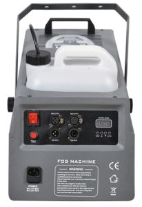 1500W 3in1 LED DMX Fog Machine pictures & photos
