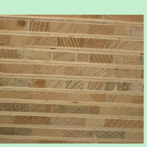 Pine Wood Block Board 1220X2440mm Furniture Board pictures & photos