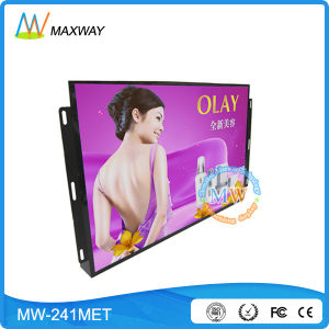 Open Frame 24inch Touch Screen HDMI Monitor (MW-241MET) pictures & photos