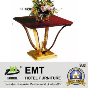 Modern Hotel Public-Area Furniture Flower Desk (EMT-FD03) pictures & photos