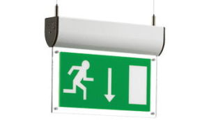 LED Self-Contained Emergency Exit Signs (with DALI interface) pictures & photos