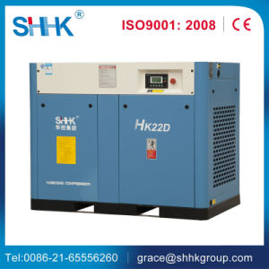 Screw Oil Lubricated High Quality Rotary Compressor pictures & photos