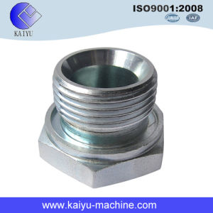 Stailess Steel Hex Head Union / Male Union / Male Coupling pictures & photos