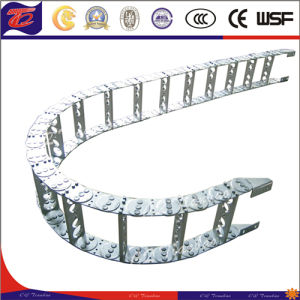 High Quality Steel Cable Carrier Drag Chain pictures & photos